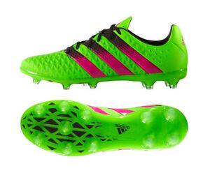dde4e69f6 NEW NIB Adidas ACE 16.2 FG AG Soccer Cleats AF5266 Mens CHOOSE SIZE ...