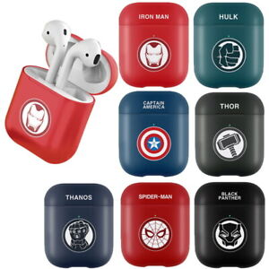 Marvel-Avengers-Simple-Symbol-Case-Cover-for-Apple-Airpods-Earphone