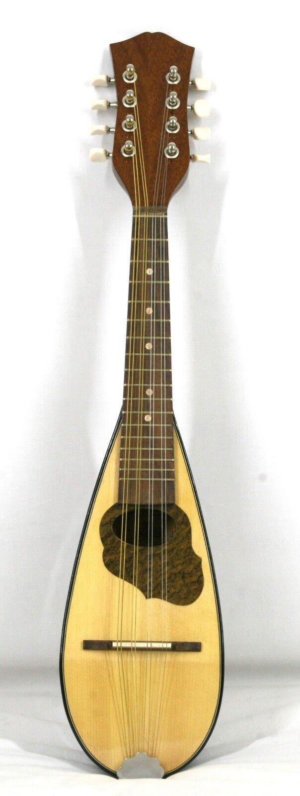 Musikalia Mandolino tascabile modello