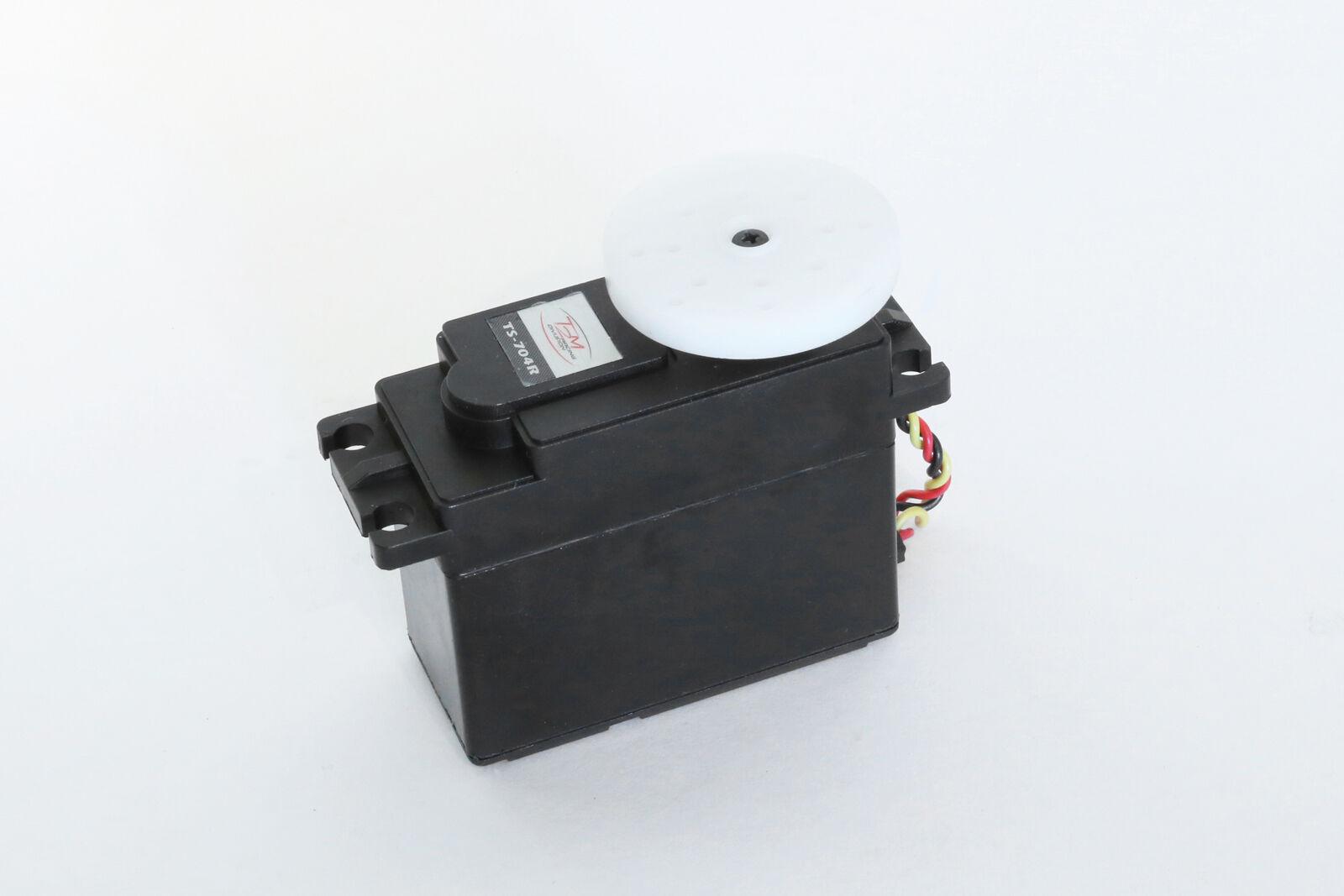 Servo-ad alte prestazioni per i modelli Fg 1 5 24kg 0,14sek.t2m  t704r