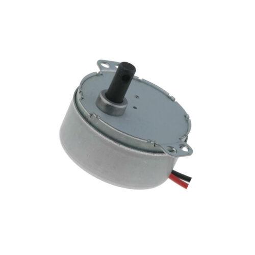 AC synchronous 4W 220//240VAC 2.5rpm clockwise rotation CLIFF FMJ7201FB1 Motor
