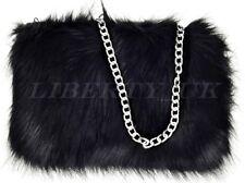 96ac0010c0e9 item 1 Liberty Womens Mia Faux Fur Fluffy Feather Cross Body Bag -Liberty  Womens Mia Faux Fur Fluffy Feather Cross Body Bag