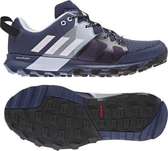 Adidas kanadia 8.1 Trail w señora zapatillas zapatillas casual cp9315