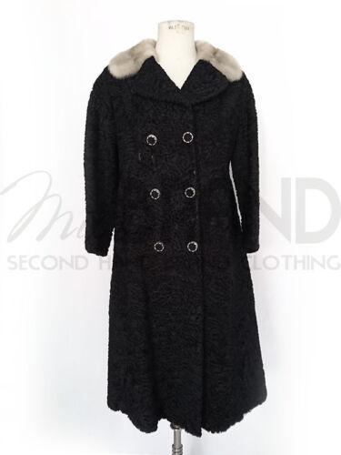 astrakan cappotto donna