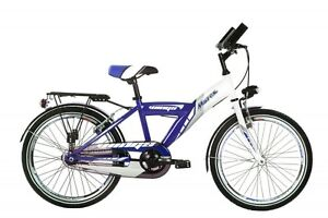 20 zoll kinderfahrrad cityfahrrad jungen fahrrad city bike. Black Bedroom Furniture Sets. Home Design Ideas