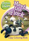 Meet the Flock: Copy Colouring Book by Egmont UK Ltd (Paperback, 2007)