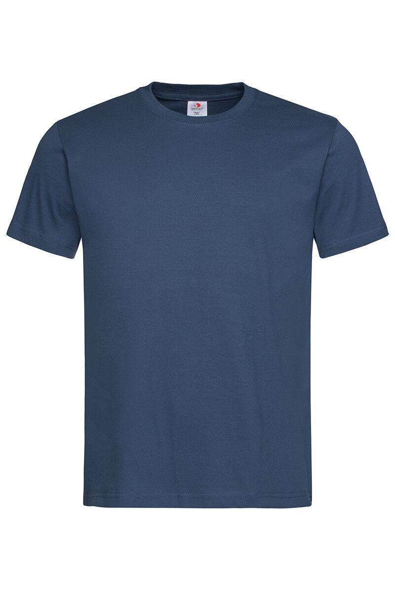 12 Stedman da Hanes Hanes Hanes Classico Cotone T Tee T-shirt Maglietta all' ingrosso 497a72