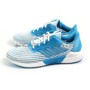 separation shoes 17ccb d5f73 Details about Adidas Climacool 2.0 M White/Blue Sportstyle Running Training  Shoes 2019 B75874