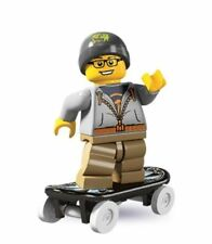 NEW LEGO 8804 Series 4 Street Skater Collectible Minifigure