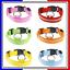 COLLIER-A-LED-LUMINEUX-EN-NYLON-POUR-CHIEN-SECURITE-NOCTURNE-LED-NEUF miniature 7