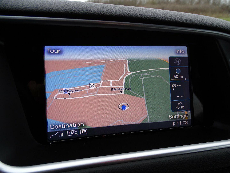 Audi Q5 2,0 TDi 190 Business S-tr. - billede 11