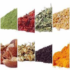 Herbs | CERTIFIED ORGANIC | Non-Gmo | 38 Types