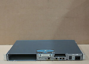 Cisco-2611XM-2-Port-1U-Wired-Router-Networking-Equipment-CCNA-CCNP-CCIE