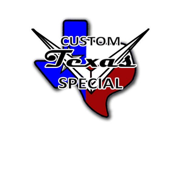 Custom shop waterslide guitar headstock decals
