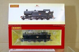 Hornby R3126 Br Noir 2-8-0 Classe 52xx Réservoir De Locomotive 5243 Dcc