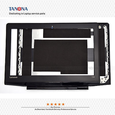 """New AP1F6000200 for Lenovo Y700 Y700-14 14/"""" Series LCD Front Bezel Cover"""