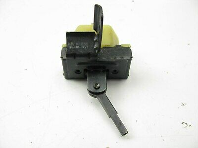 NEW OEM Ford E5UH-19A642-AA HVAC Blower Control Switch OUT OF BOX