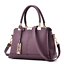 Women-Leather-Handbag-Ladies-Tote-Messenger-Shoulder-Purse-Satchel-Crossbody-Bag miniature 17