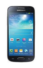 SAMSUNG Galaxy s4 MINI gt-i9195 - 8gb-nero nebbia (sbloccato) Smartphone
