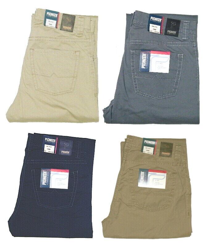 PIONEER ® Jeans Länge 38 Überlänge extra Lang Stoff Stoff Stoff STRETCH W 33 bis 44 wählbar 18d4d4