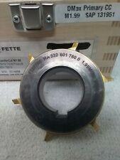 Lmt Fette Chamfer Cut M199 Ha332 7127706 6thd Lh Pm14