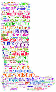 word-art-personalised-gift-present-keepsake-birthday-wellies-wellington-boot