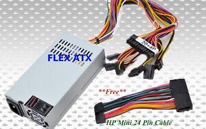 275W-FLEX-ATX-POWER-4-HPSLIMLINE-5188-7520AC-BEL-PC6012-PC6034-APFC-6-034-HP-Mini-24