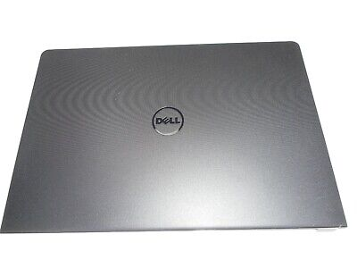 """Genuine Dell Inspiron 3567 3565 15.6/"""" Lcd Back Cover Lid  0VJW69 460.0AH01 HUC03"""