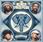 Elephunk [UK Bonus Tracks] by The Black Eyed Peas (CD, Aug-2003, Universal Distribution)