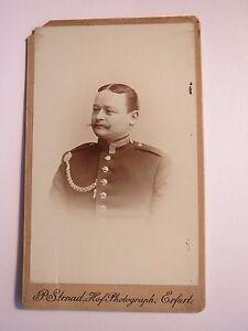 Erfurt-Soldat-in-Uniform-Regiment-IR-71-Portrait-CDV