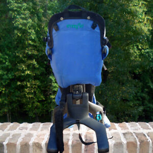 Details About Evenflo Trailblazer Infant Baby Carrier Hiking Backpack