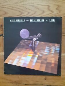 Mike-Oldfield-With-Jon-Anderson-Shine-Virgin-VS-863-12-Vinyl-12-034-45-RPM