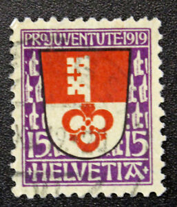 Stamp-Switzerland-Stamp-Switzerland-Yvert-and-Tellier-N-175-E-Obl-Cyn15