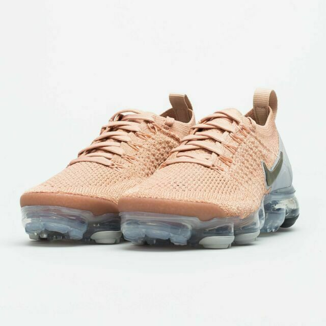 Size 8 - Nike Air VaporMax Flyknit 2 Rose Gold for sale online | eBay