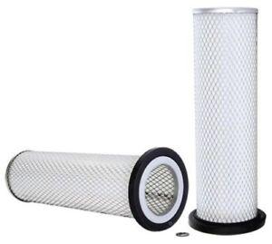 Carquest 87648 Air Filter Replaces 42648 A63314 2677 LAF414 AF398 AF963 P141319