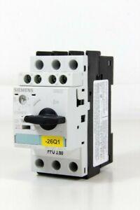 Siemens-Disjoncteur-0-18-0-25-A-3rv1021-0ca15-0-06-KW