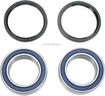 HONDA TRX450ER 06-14,TRX450R 04-09 Moose Racing Rear Wheel Bearings