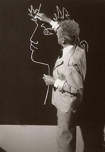 """LE TESTAMENT D'ORPHEE (Jean COCTEAU 1959)"" Diapositive de presse originale FthkMYTI-07203938-658423434"