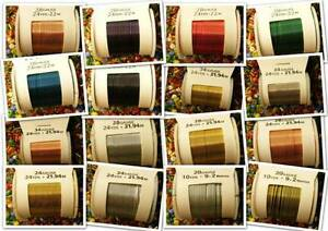Wire-20-to-34-gauge-16-Types-for-Craft-Floristry-Model-Making-Jewellery-Beading