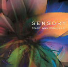 Sensory by Mary Ann Douglas (CD, Feb-1999, Magdalene Records)