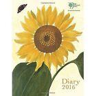 RHS Desk Diary 2016 Royal Horticultural Society Frances Lincoln 9780711236127