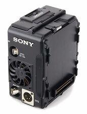 Sony AXS-R5 2K 4K RAW Recorder for PMW-F5 & PMW-F55 Cameras 3019