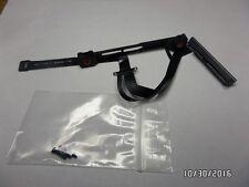 "APPLE MACBOOK PRO UNIBODY 15"" A1286 821-1198-A HD HARD DRIVE SATA CABLE + SCREWS"
