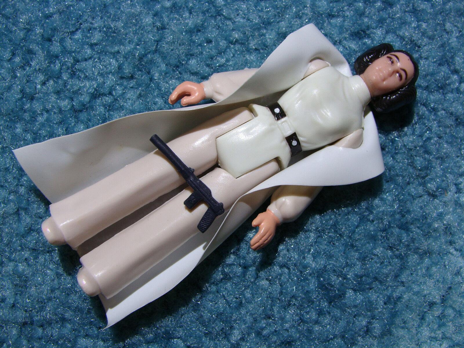 Vintage Star Wars Leia Taiwan 1977