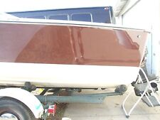 COSTACOAT 32oz. Quart KIT Wipe-On Clear Coat RV Gelcoat & Fiberglass Restoration