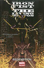 Iron Fist: The Living Weapon: Volume 2: Redemption by Kaare Andrews (Paperback, 2015)