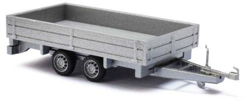 Busch 59958 pista h0-transporte remolque #neu OVP #