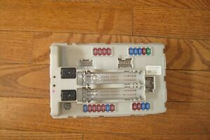 fuse box nissan murano exterior 2009    nissan       murano    le 3 6l awd oem    fuse    relay junction    box     2009    nissan       murano    le 3 6l awd oem    fuse    relay junction    box