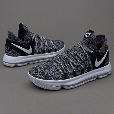 innovative design b7883 0566a Nike Zoom KD 10 X Oreo Size 14. 897815-001 Jordan Kobe   eBay