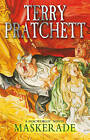 Maskerade: (Discworld Novel 18) by Terry Pratchett (Paperback, 1996)